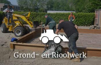 grond-enrioolwerk